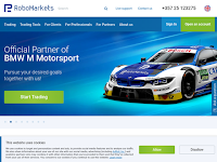 Скриншот страницы сайта